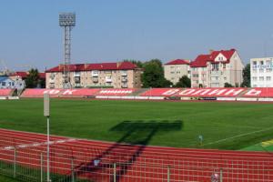 «Львів» обіграв «Минай» у чемпіонаті України з футболу