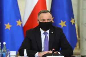 Польща підтримає дії, які не дозволять Росії нарощувати ескалацію - Бюро нацбезпеки