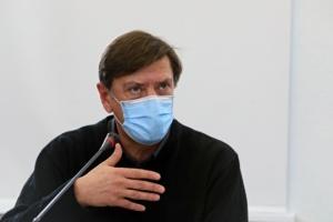 """Rosja boi się uruchomienia """"Platformy Krymskiej"""" - ekspert"""