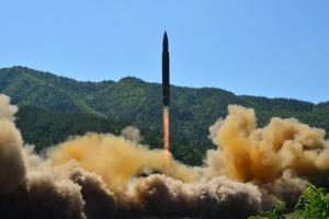 США планують модернізувати ядерні й космічні сили через Росію й Китай