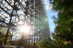 Радіолокаційну станцію «Дуга» у Чорнобилі внесли до держреєстру пам'яток