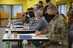 Представники парламентів України, Литви та Польщі у спільній заяві засудили агресію РФ
