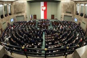 Senado polaco adopta una resolución en apoyo de Ucrania