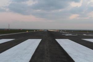 Новий аеропорт на Закарпатті будуватимуть в Мукачівській тергромаді - ОДА