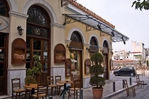 У Греції на початку травня планують відкрити ресторани