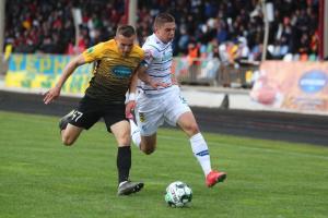 «Динамо» розгромило «Агробізнес» і вийшло у фінал Кубка України з футболу