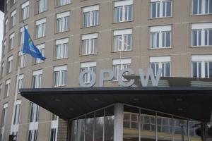 Члени ОЗХЗ у Гаазі проголосували за обмеження прав та привілеїв Сирії