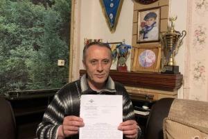 У Криму делегат Курултаю отримав «попередження про неприпустимість порушення закону»
