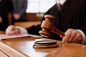 Суд зобов'язав підприємство звільнити ділянку біля адмінкордону з Кримом