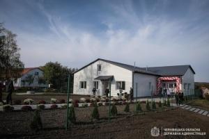 За минулий рік у селах Буковини збудували 10 нових амбулаторій