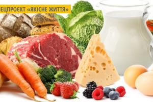 В Україні утворять пости для контролю безпечності продуктів – Держпродспоживслужба