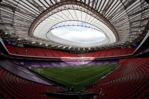 УЄФА виключив іспанське Більбао з переліку міст Євро-2020