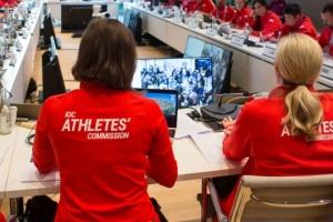 76% атлетів підтримали правило про заборону протестів на Олімпійських іграх