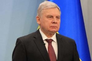Україна хоче зафіксувати свої євроатлантичні прагнення в документах саміту НАТО – Таран