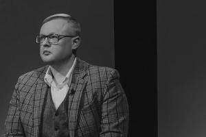 Пішов з життя естонський аналітик, друг України Григорій Сеньків