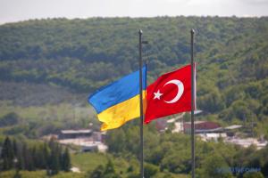 ЗВТ між Україною та Туреччиною: у МЗС розповіли про хід переговорів