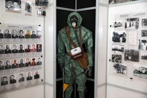 Музей у Чорнобилі прийме першу віртуальну екскурсію