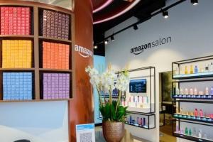 Amazon відкриває у Лондоні перукарню з технологією доповненої реальності