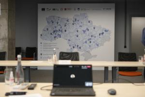 На Донеччині вже 70% тергромад створили ЦНАПи