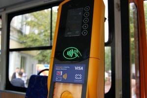 У Маріуполі запрацював єдиний е-квиток на всі види міського транспорту