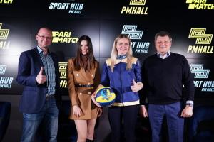 Sports Talk Club: з наступного сезону кожен клуб УПЛ матиме жіночу команду