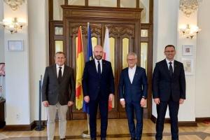 Підготовка до відкриття генконсульства України у Вроцлаві триває - Дещиця