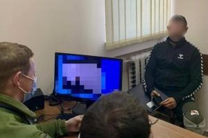 В Украину не пропустили российского блогера и участника «Дома-2»