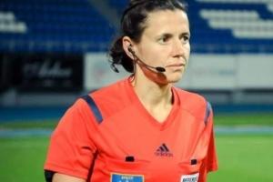 Монзуль и Стрелецкая будут судить футбольные матчи Олимпиады в Токио