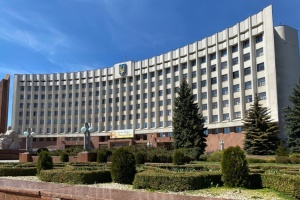 Франківська облрада вимагає заборонити ОПЗЖ та «Партію Шарія»