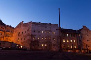 Музей «Тюрма на Лонцького» у Львові через пожежу зазнав значних збитків
