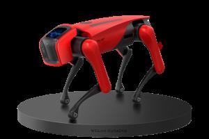 У Китаї розробили робопса-конкурента Boston Dynamics