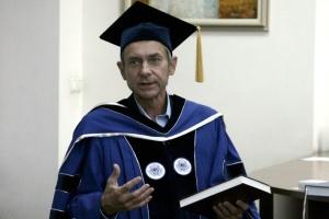 Помер третій президент Києво-Могилянської академії Андрій Мелешевич