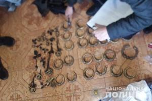 У Тернополі затримали вандала, який потрощив майже 80 могил