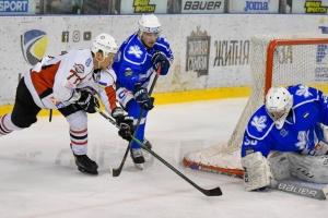 Плей-офф УХЛ: «Донбас» вчетверте обіграв «Сокіл» і став чемпіоном