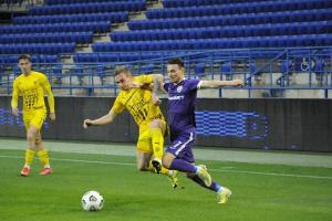 «Маріуполь» програв «Руху» на старті 23-го туру футбольної Прем'єр-ліги України