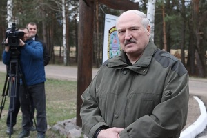 Belarus turning into Russia's military base - Ukrainian Foreign Ministry
