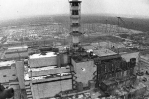 Hoy es el 35º aniversario del desastre de Chornobyl