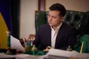 Зеленський відзначив нагородами 70 науковців