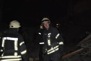 За неделю в Украине погибли на пожарах и утонули 44 человека