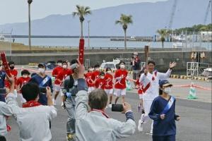 У Токіо продовжать надзвичайний стан напередодні Олімпіади