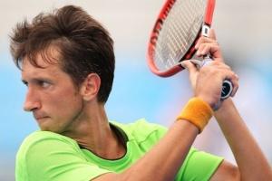 Стаховский поднялся на две позиции в рейтинге ATP