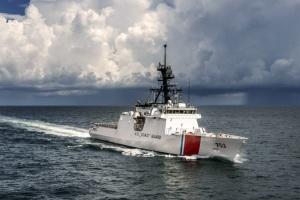 Військово-морські хитрощі в Чорному морі, або Катер «Гамільтон» - озброєний, але не воєнний
