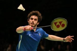 Les championnats d'Europe de badminton : l'équipe française  réalise un nouveau sans-faute