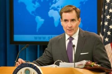 Pentágono preocupado por la escalada en el este de Ucrania