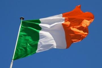 Irland eröffnet 2021 Botschaft in der Ukraine