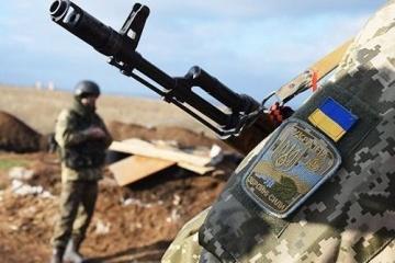 Invasores violan el alto el fuego en el este de Ucrania en 8 ocasiones