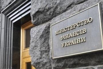 W ubiegłym roku Ukrainie udało się utrzymać deficyt budżetowy na poziomie 5,2% PKB - poinformowało Ministerstwo Finansów
