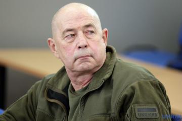 Oleg Pokalchuk, psicólogo social