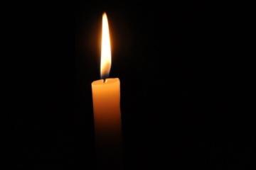 В Коломые объявили дни траура по погибшим в авиакатастрофе