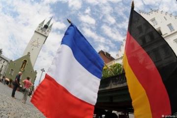 仏独、ウクライナ東部激化につき共同声明